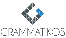 Grammatikos - D. & SON - Trading and Manufacturing fixtures and marketing materials